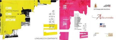 Energia Creativa 2° edizione Venezia, Palazzo Albrizzi