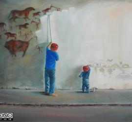 Eta dell'arte